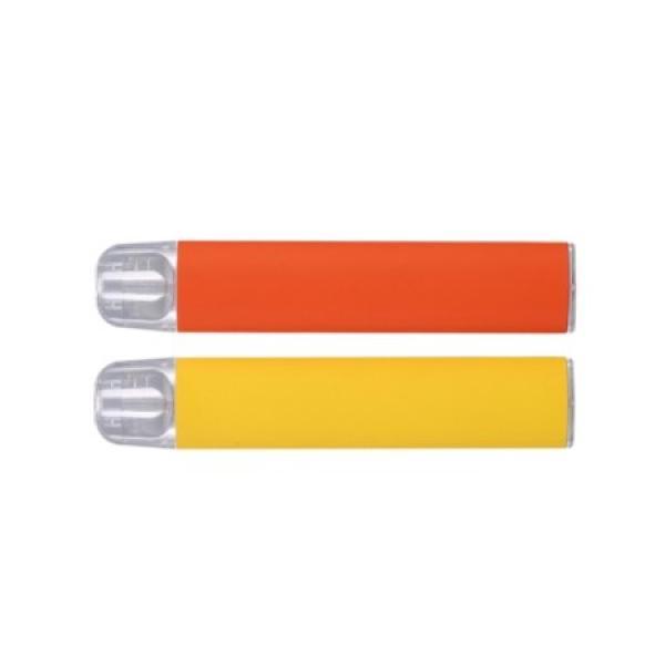 The Most Popular Vape Products In USA E Cig Vapor Stick Flat 2ml Pod Style