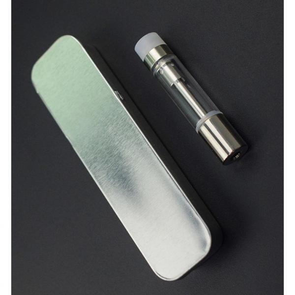50pcs Disposable Screw Cartridge Needles For Charmant Permanent Tattoo Machine