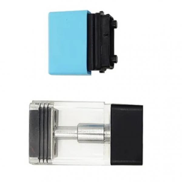 Papa Tattoo Cartridge & Ink Stand Tray - Disposable Clear Plastic 24 Pack