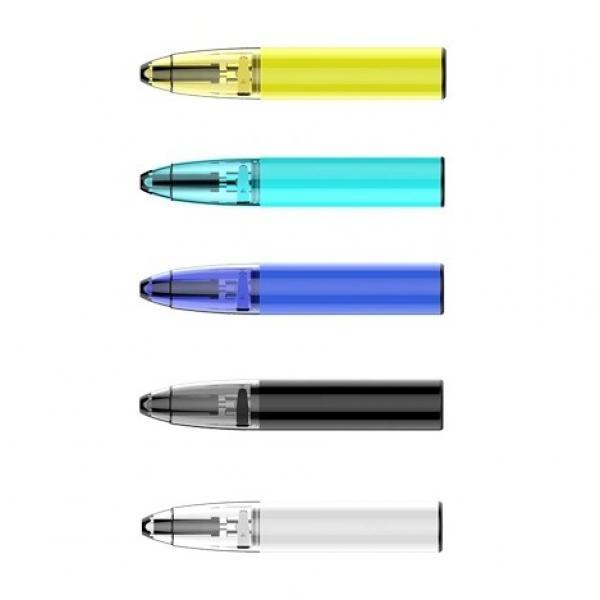 Disposable CBD Vape Pen 1g CBD Vaporizer Cherry Wife / Forbidden Fruit