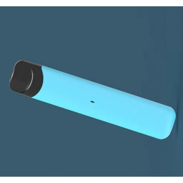 Innovative products 2020 double pods inhaler 900mah cotton disposable electronic cigarette